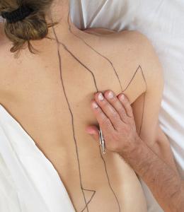 akkupunktmassage - Europäische Penzel Akademie